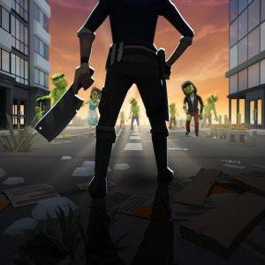 Zombie Blast Crew(ゾンビブラスト クロウ)