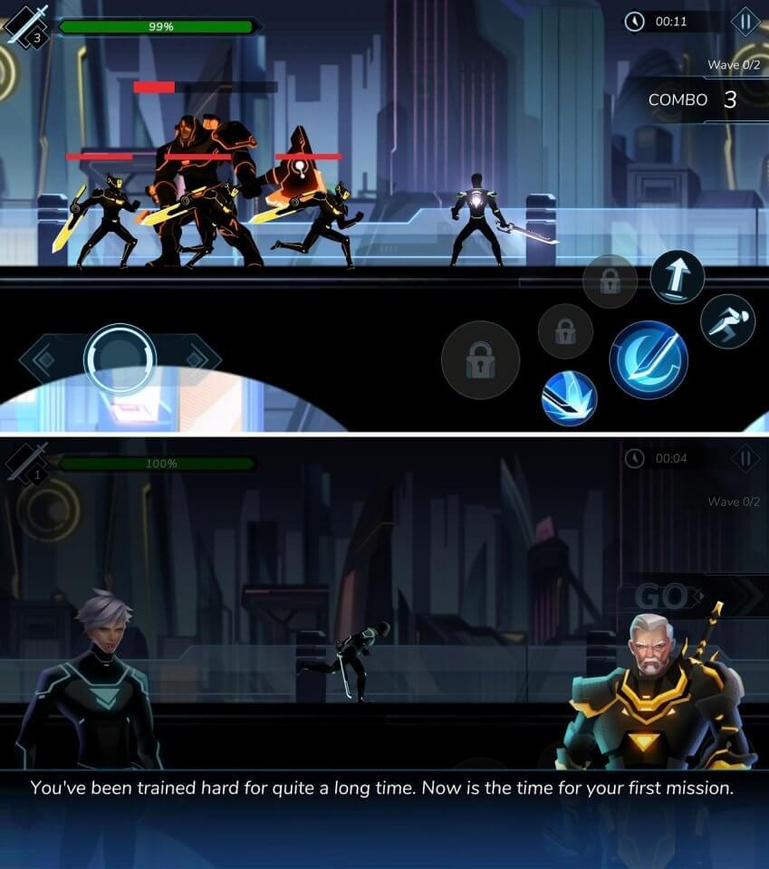 Overdrive II - Shadow Legion