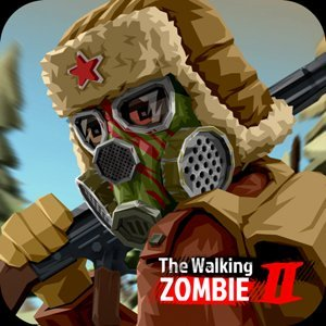 The Walking Zombie 2: Zombie shooter(ウォーキングゾンビ2)