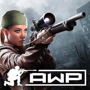 AWPモード:エリートオンライン3Dスナイパーアクション