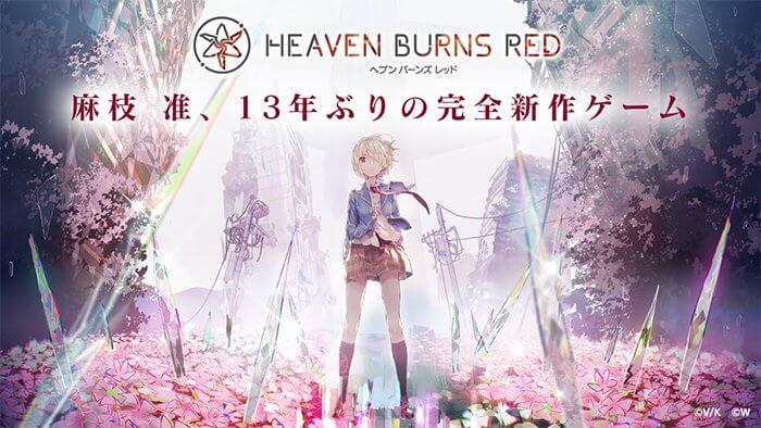 Heaven Burns Red