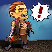 Merge Zombie(マージゾンビ)
