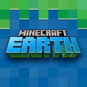 Minecraft Earth(マインクラフト アース)
