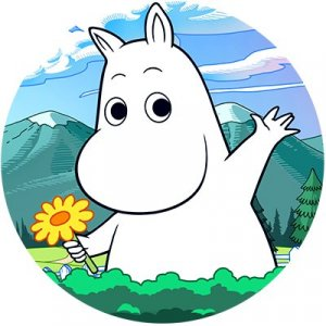 moomin-friends_icon