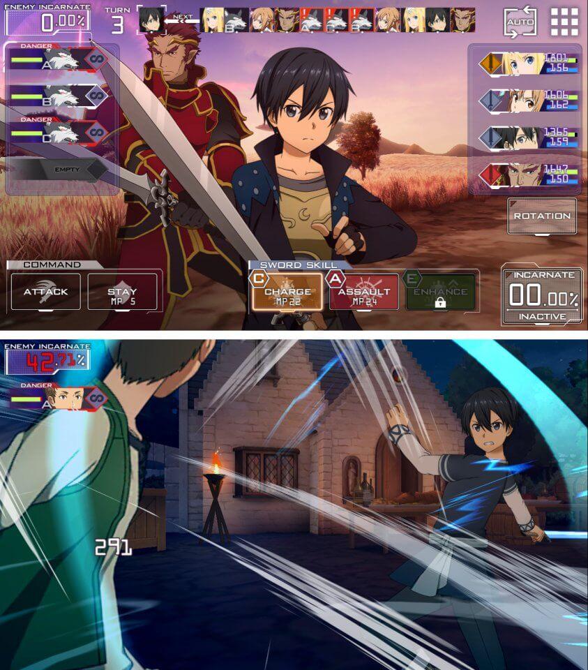 気高き魂をつなぐアニメ調ハイクオリティRPG!「SAO」最新作はダンジョン探索や大迫力バトルが楽しめる「ソードアート・オンライン アリシゼーション・ブレイディング」レビュー