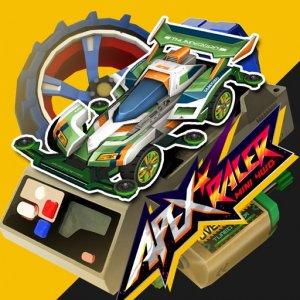 カジュアルカーレースゲーム