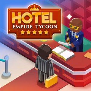 Hotel Empire Tycoon (ホテルエンパイヤタイクーン)