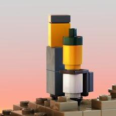 LEGO Builder's Journey(レゴ ビルダーズジャーニー)