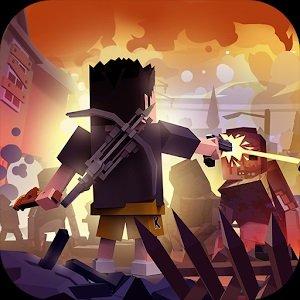 War Zombie:Arena
