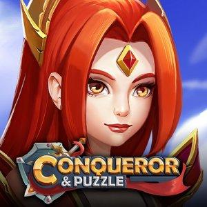 Conqueror & Puzzles(コンカラー&パズルズ)