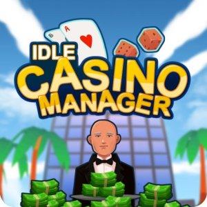 カジノマネージャー