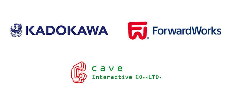 KADOKAWA×ForwardWorks新作(仮)