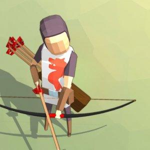 Last Arrows(ラストアローズ)