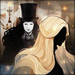 MazM:オペラ座の怪人