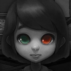 オッドアイ (Odd Eye)