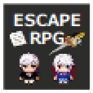 ESCAPE RPG