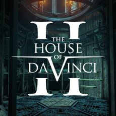 The House of Da Vinci 2(ザ・ハウス・オブ・ダ・ヴィンチ2)