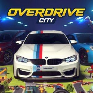 Overdrive City(オーバードライブシティ)