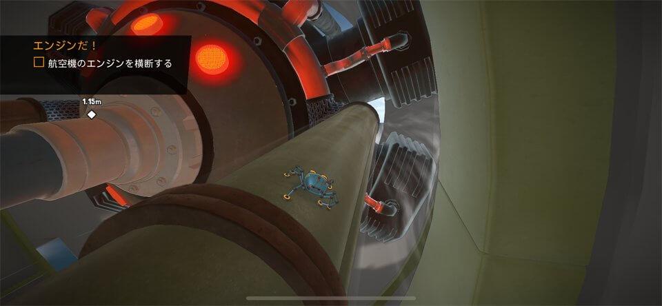 ハイテクなクモ型メカを駆使して難局を突破せよ!スパイ映画のロマンに溢れたアクションアドベンチャー「Spyder(スパイダー)」レビュー
