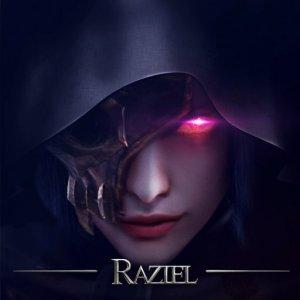 Raziel(ラジエル)
