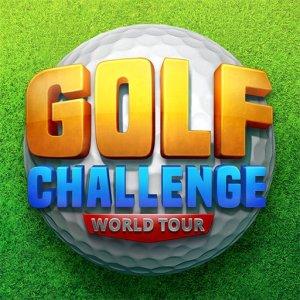 ゴルフチャレンジ - ワールドツアー