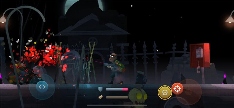 Don Zombieのレビュー画像