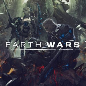 Earth WARS:地球奪還