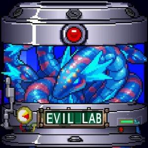 マモノ屋2(Evil Laboratory2)