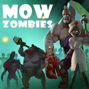 Mow Zombies(モウ・ゾンビーズ)