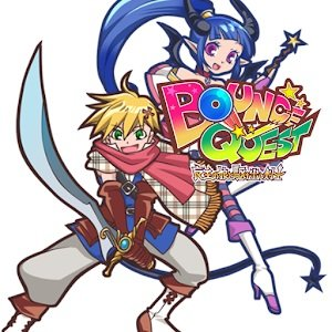 BounceQuest -魔王の娘と駆け出し剣士-