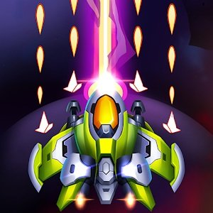 Space Force: Alien Shooter War