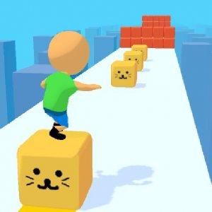 Cube Surfer!(キューブ・サーファー)