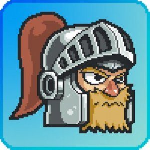 Dungonian: Pixel card puzzle dungeon