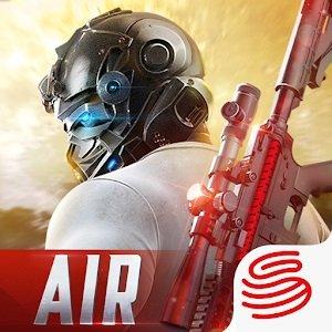 荒野行動-AIR