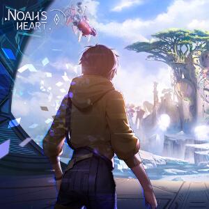 オブノアハート(Noah's Heart)