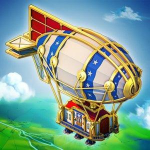 ビッグカンパニー: 大空のユートピア