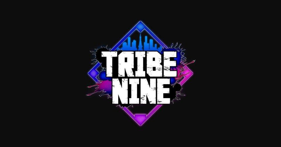 TRIBE NINE(トライブナイン)
