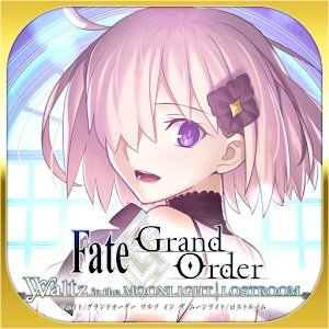Fate Grand Order Waltz in the MOONLIGHT LOSTROOM