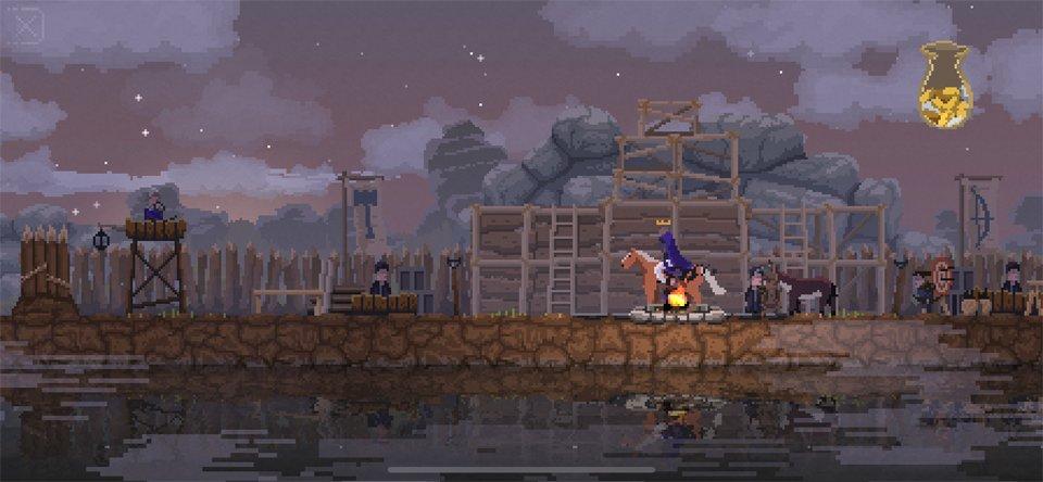 Kingdom: New Landsのレビュー画像