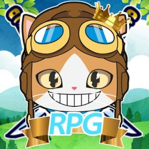 猫勇者RPG(CatHeroRPG)