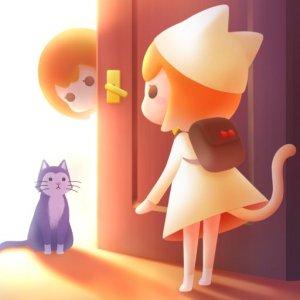 迷い猫の旅2 -Stray Cat Doors2-