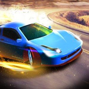 マージレース 2020 (Merge Racing 2020)