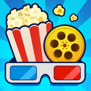 映画館マネージャー (Box Office Tycoon)