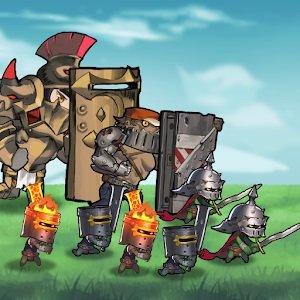 エルロイ:防御戦