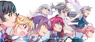 「グリザイア」シリーズの美少女国防RPG!原作スタッフが再集結し、3パートの膨大なシナリオを収録!