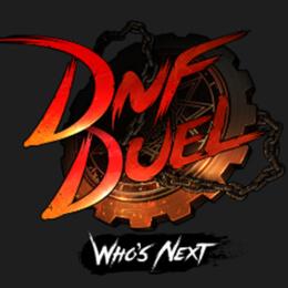 DNF Duel(Dungeon&Fighter Duel)