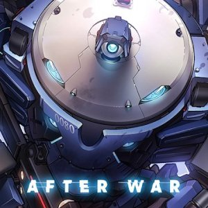 After War - Idle Robot RPG