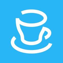 コーヒーインク