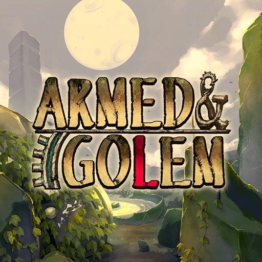 アームド&ゴーレム