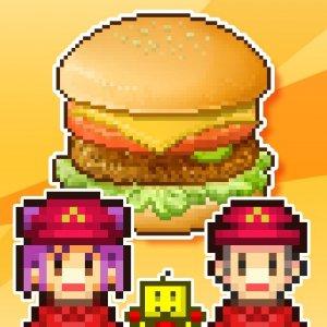 創作ハンバーガー堂